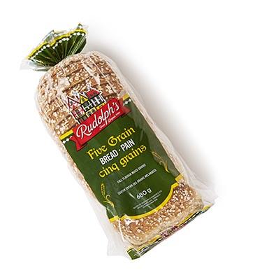 Five Grain